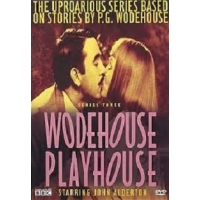 Театр Вудхауза (Wodehouse Playhouse) - 3 сезон